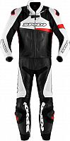 Spidi Race Warrior Touring, leather suit 2pcs. perforated