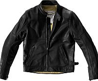 Spidi Rock, leather jacket