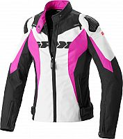 Spidi Sport Warrior, textile jacket women