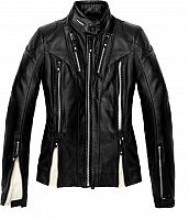 Spidi Stormy, leather jacket women