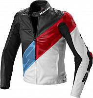 Spidi Super-R, leather jacket