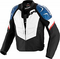 Spidi TRK Evo, leather jacket