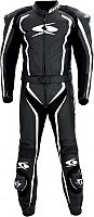 Spyke Blaster Div, leather suit 2pcs. women