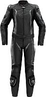Spyke Command Div, leather suit 2pcs. women
