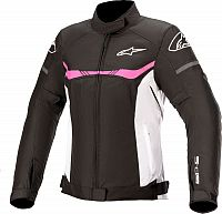 Alpinestars Stella T-SPS Waterproof, textile jacket women