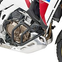 Givi Honda CRF1100L/AS, lower engine guards