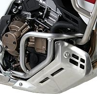 Givi Honda CRF1000L Africa Twin AS Inox, engine guards