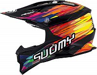CASCO ALPHA TORCHED - XS