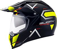 Suomy MX Tourer Road, enduro helmet