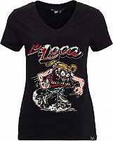 Queen Kerosin La Loca, t-shirt women