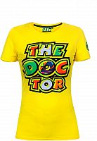 VR46 Racing Apparel VR46 The Doctor, t-shirt women