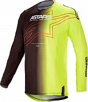 Alpinestars Techstar S21 Phantom, jersey