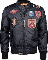 Top Gun Pilot, textile jacket