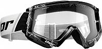 Thor Combat Printed S19, cross goggle kids