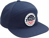 Thor Patriot S20, cap