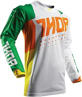Thor Pulse Air S17 Cactus, jersey kids