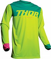 Thor Pulse Factor S19, jersey