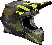 Thor Sector S20 Mosser, cross helmet