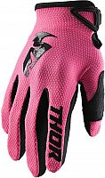 Thor Sector S20, gloves women