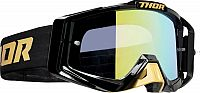 Thor Sniper Pro Solid S20, goggles mirrored
