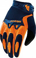 Thor Spectrum S15, gloves kids