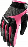 Thor Spectrum S18, gloves women