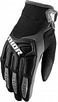 Thor Spectrum S18, gloves kids
