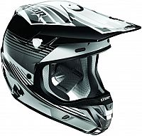 Thor Verge Corner, cross helmet