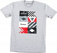 Dainese Tour, t-shirt