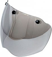 Premier Trophy MX, visor mirrored