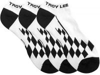Troy Lee Designs Low Cut, socks