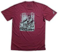 Troy Lee Designs MCQueen Trials, t-shirt