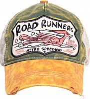 King Kerosin Road Runners, cap
