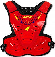 UFO Reactor 2 Evolution, chest protector kids