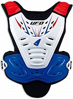 UFO Valkyrie Evo, chest protector long