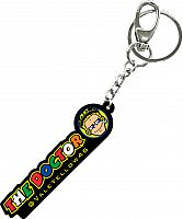 VR46 Racing Apparel Classic The Doctor, key holder