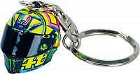 VR46 Racing Apparel Rossis Pista GP R, key holder