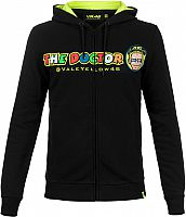VR46 Racing Apparel Classic The Doctor, hoody