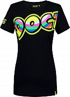 VR46 Racing Apparel Classic Doctor, t-shirt women