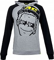 VR46 Racing Apparel Classic Comic Rossi, hoody