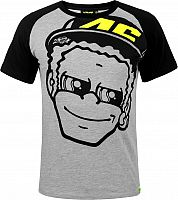 VR46 Racing Apparel Classic Comic Rossi, t-shirt