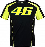 VR46 Racing Apparel Classic 46 The Doctor, t-shirt
