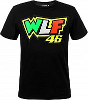 VR46 Racing Apparel Classic WLF, t-shirt