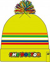 VR46 Racing Apparel Classic 46 The Doctor, beanie kids