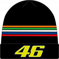 VR46 Racing Apparel Classic 46 The Doctor, beanie