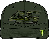VR46 Racing Apparel Monster Dual Camp, cap