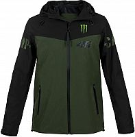 VR46 Racing Apparel Monster Dual Camp, windbreaker