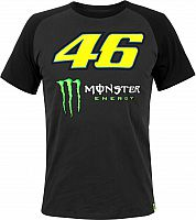 VR46 Racing Apparel Monster Dual, t-shirt