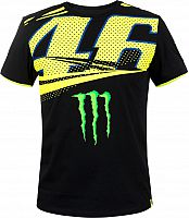 VR46 Racing Apparel Monster Dual Monza, t-shirt