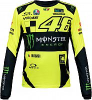 VR46 Racing Apparel Monster Dual Monza Replica, longsleeve
